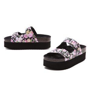 Jeffrey Campbell Aurelia platform sandal 36